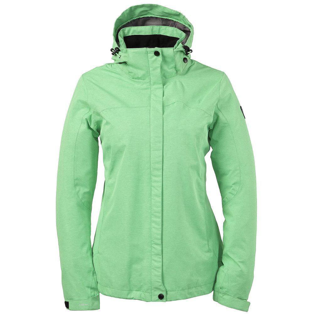 Killtec Inkele Damen Funktionsjacke Alle Größen + Übergrößen hellgrün | 54