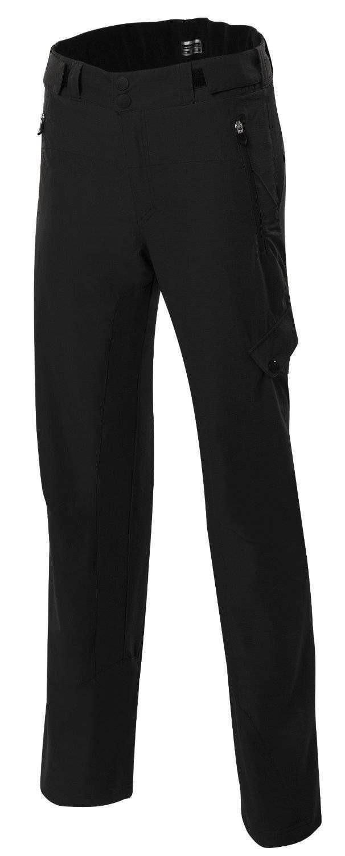 Protective Lacerta - Damen Bikehose lang - Große Größen schwarz | 46