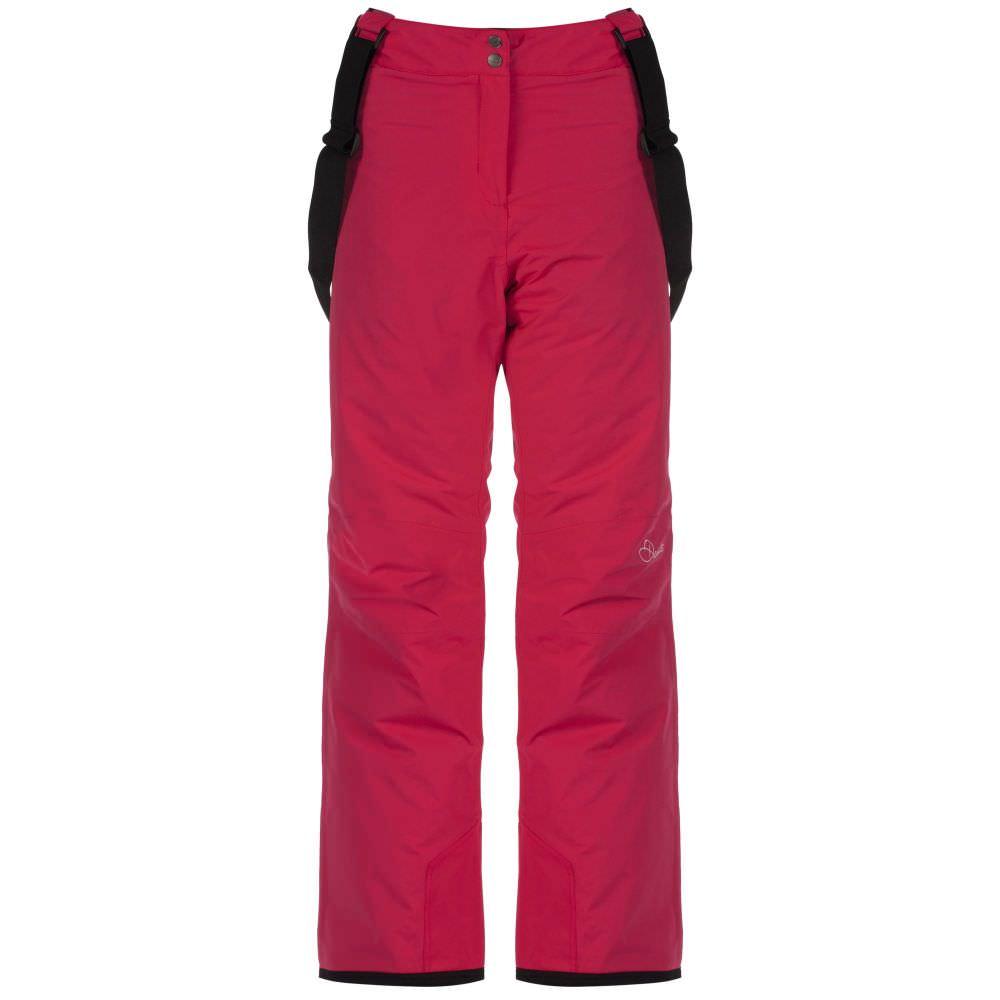 Dare2B Attract Skihose für Damen bis Gr. 54 Pink | 50