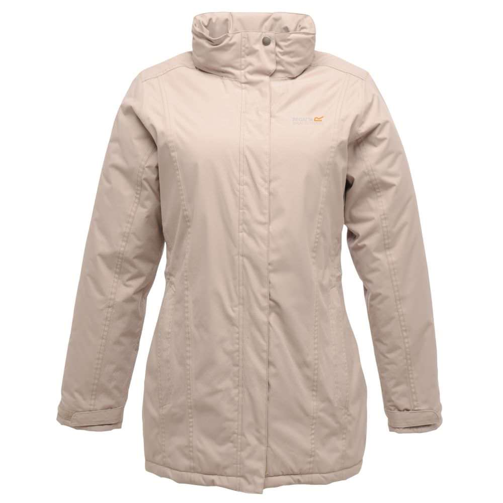 Regatta Blanchet II Funktionsjacke für Damen bis G. 52 beige | 52