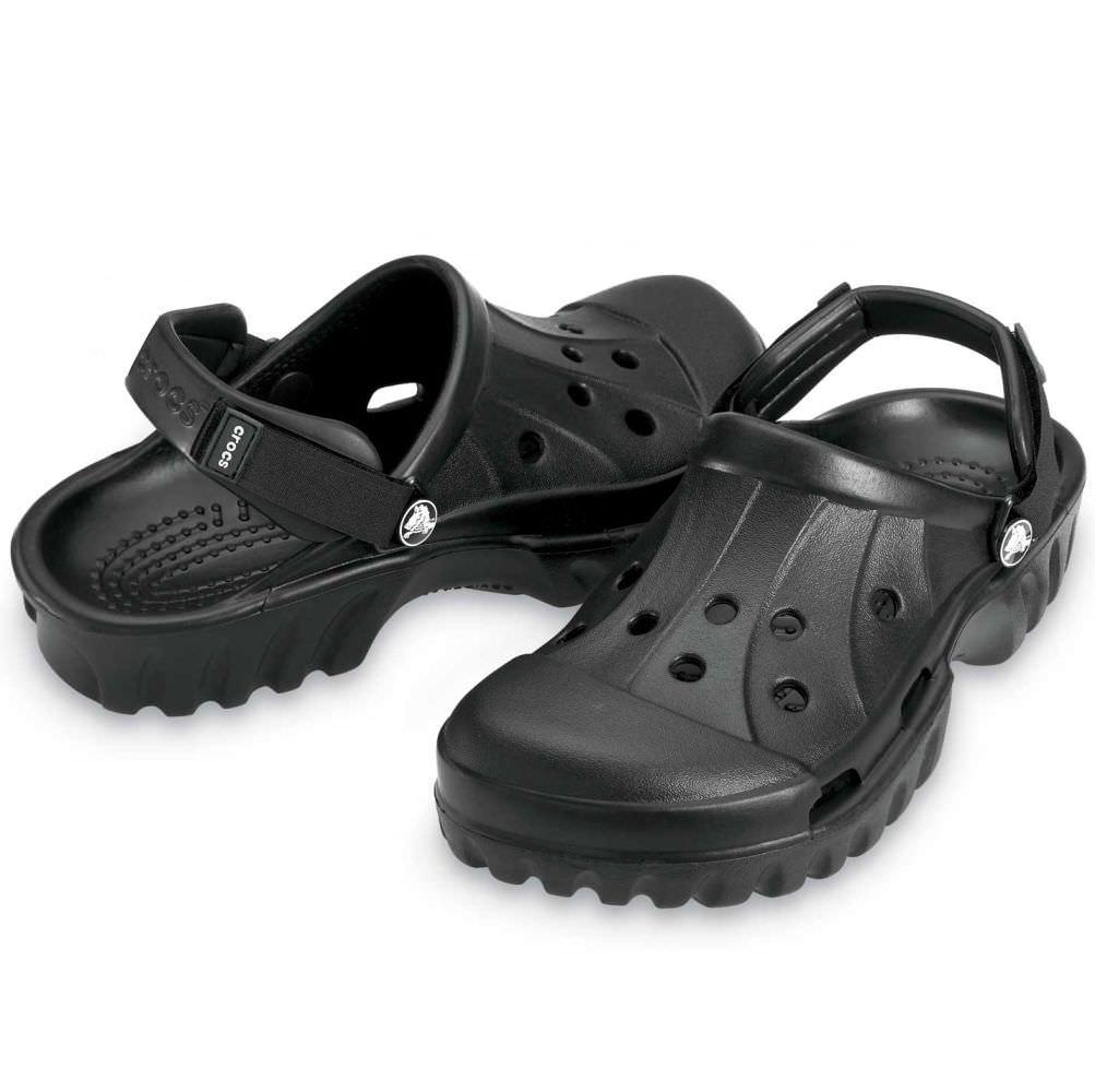 Crocs Off Road