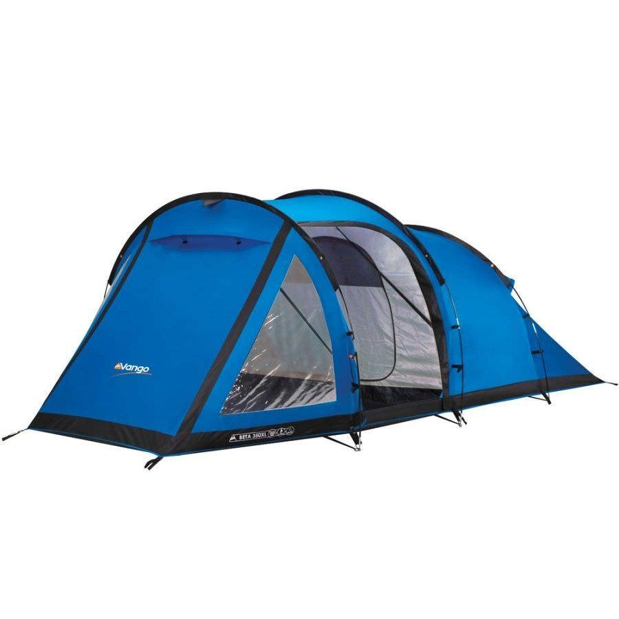 Zelt 7 In 1 : Vango mann zelt beta xl