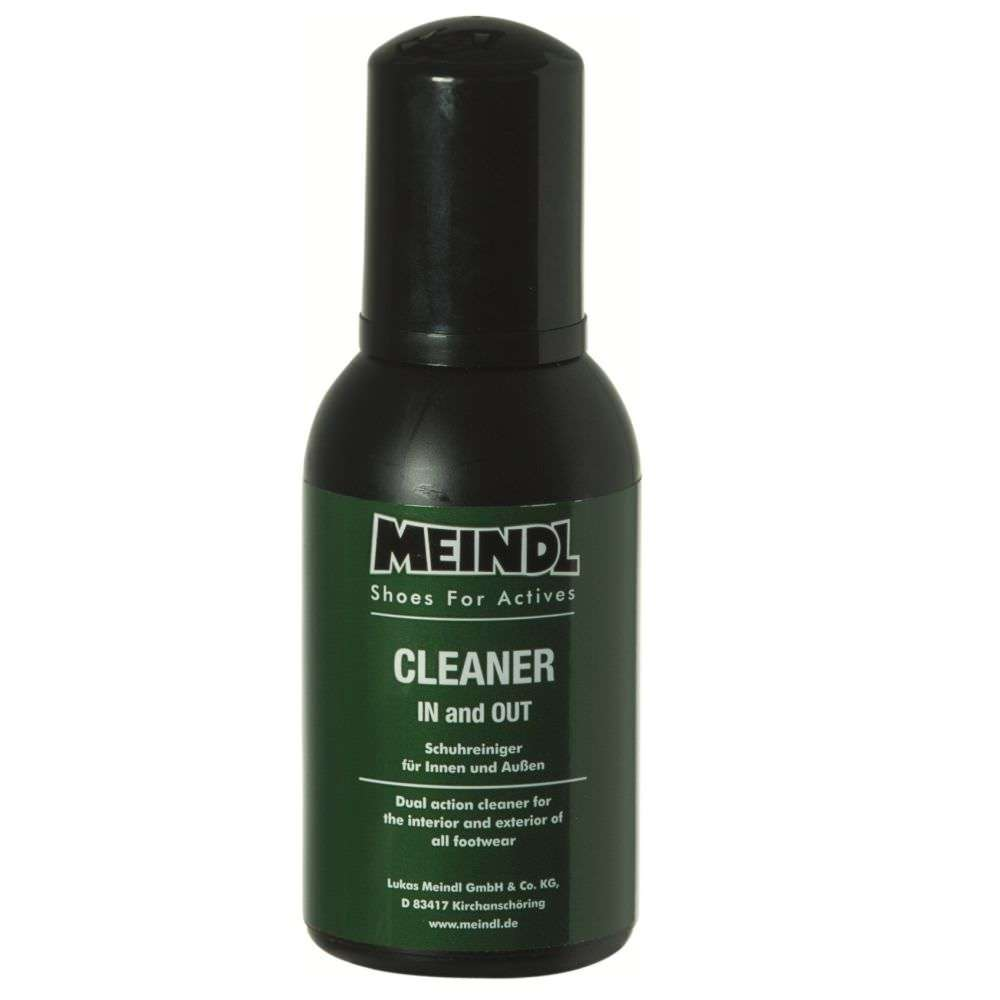 Meindl Cleaner IN and OUT 150 ml