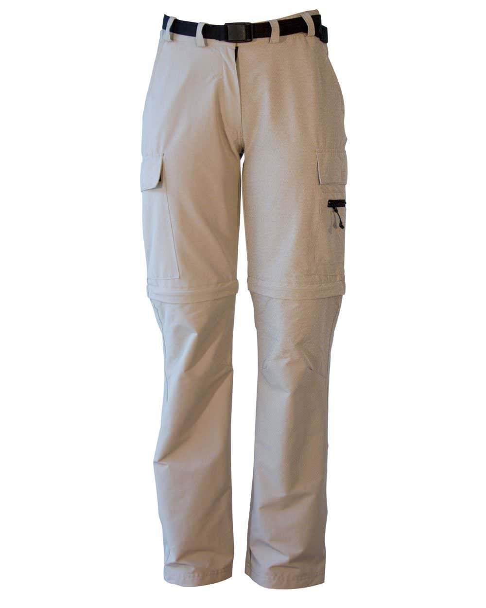 Deproc Damen Zip-Off Hose Kenora