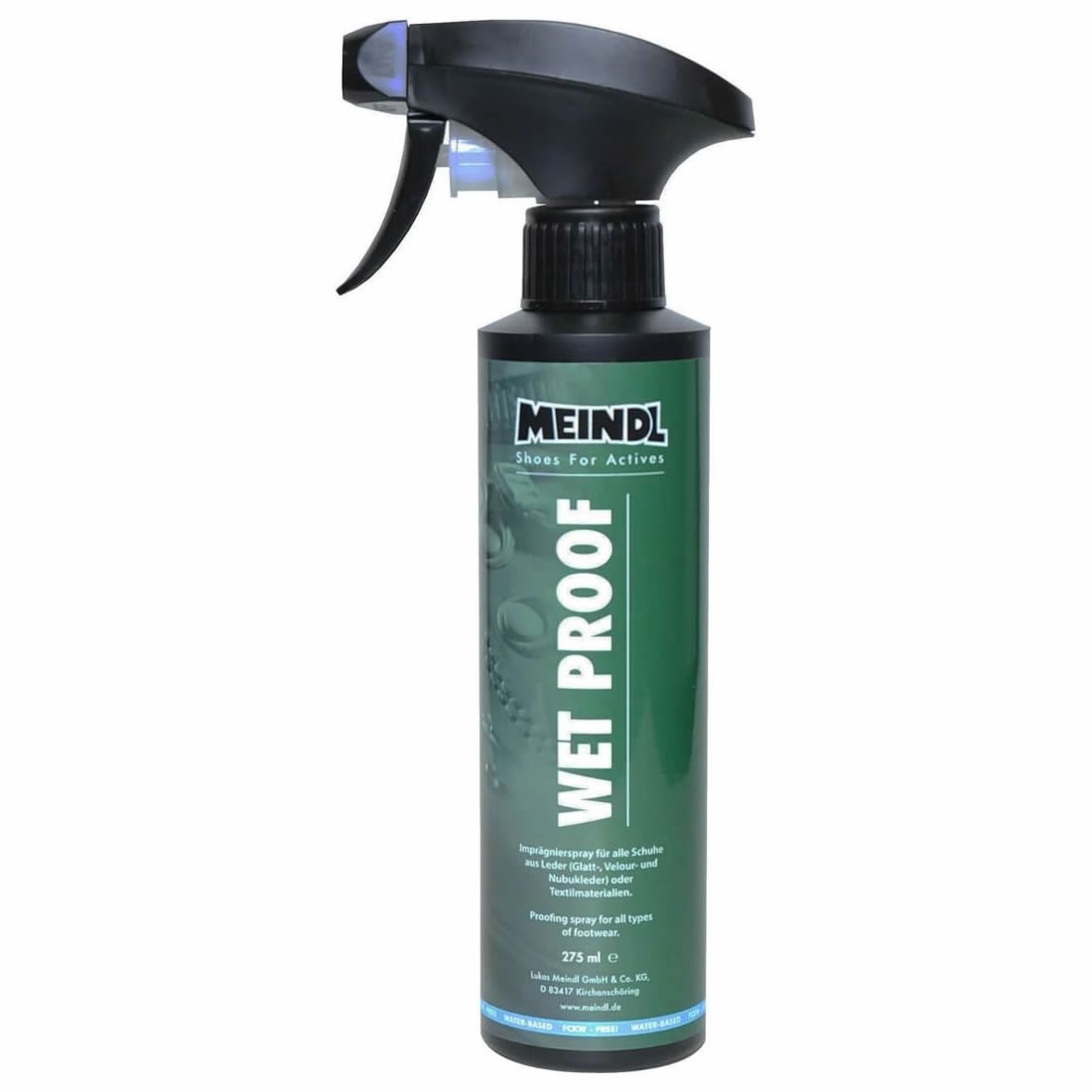 Meindl Wet-Proof Imprägnierspray