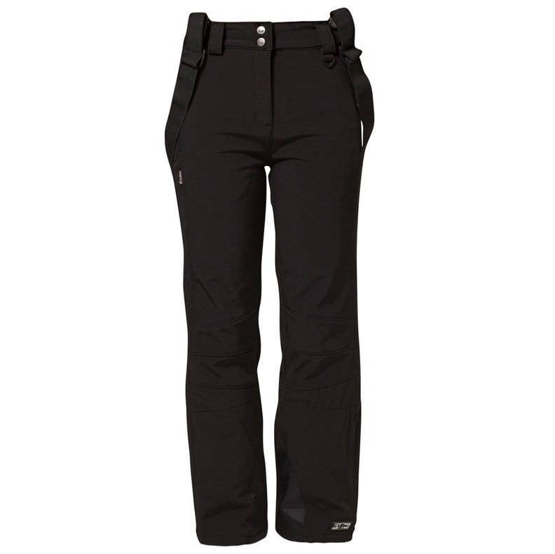 Killtec Damen Softshell-Skihose Natalya