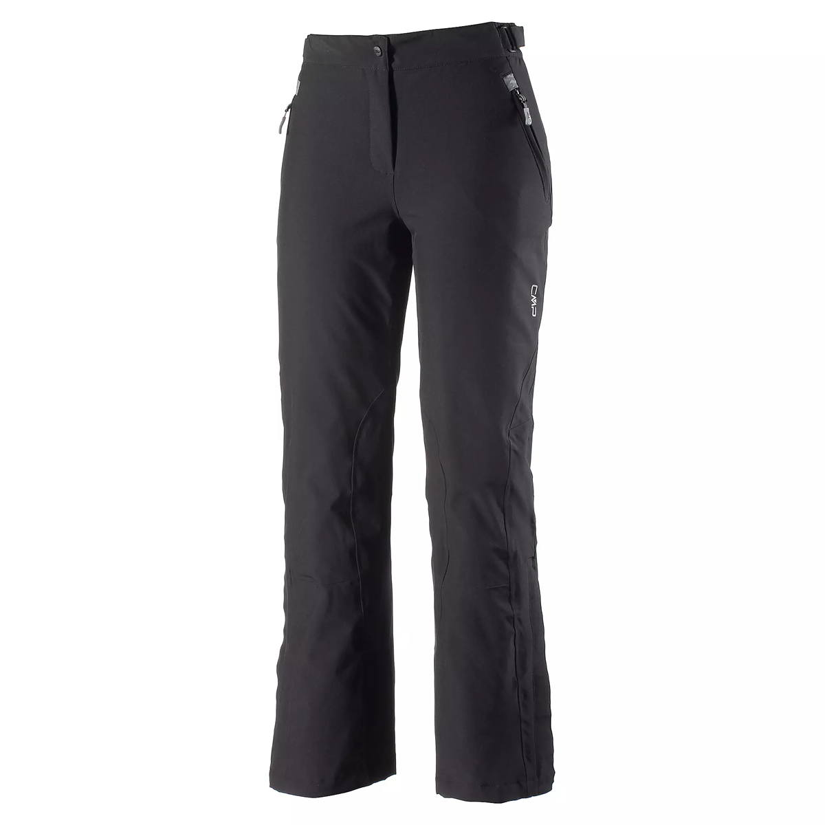 Campagnolo Damen STRETCH Skihose Powder