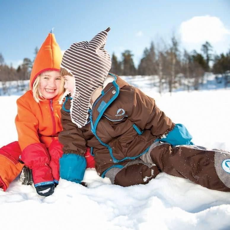 Finkid Taitava - Zipfelmütze für Kinder