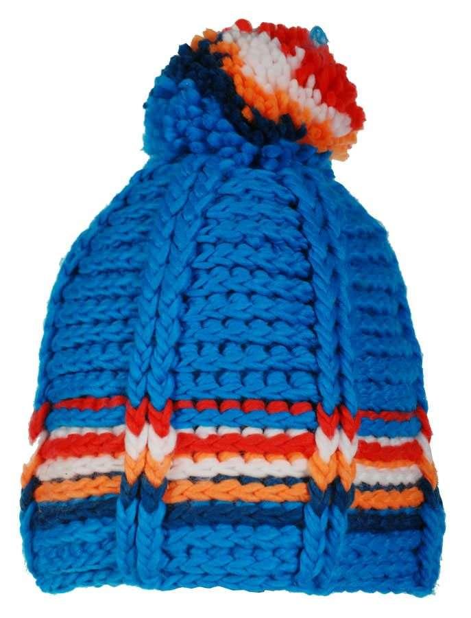 Icepeak Mare JR Wintermütze für Kinder Unisex