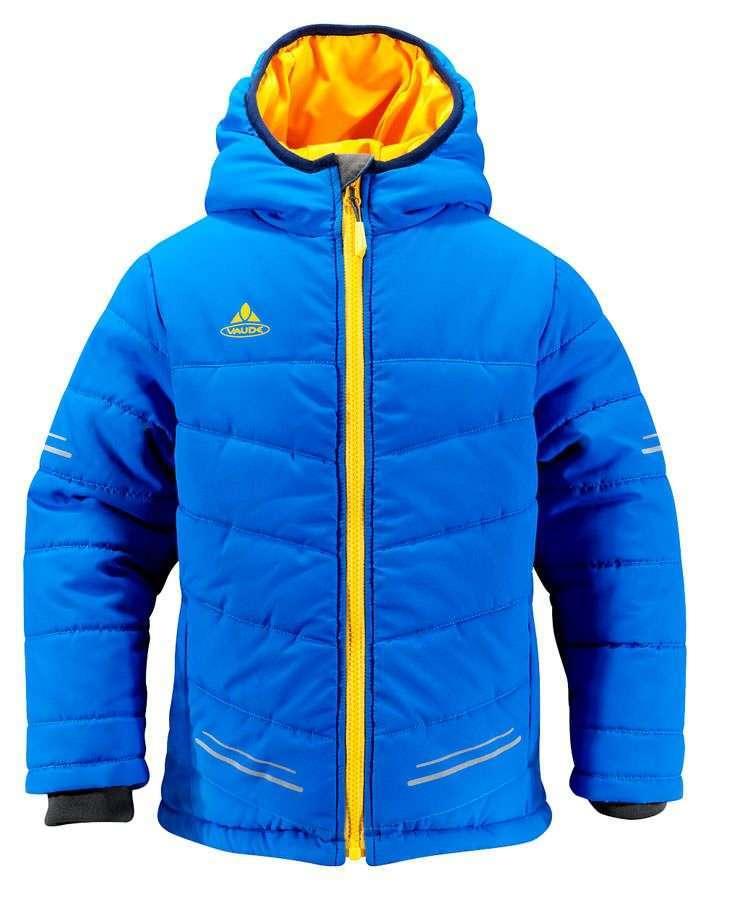Vaude Winterjacke Kinder Arctic Fox II