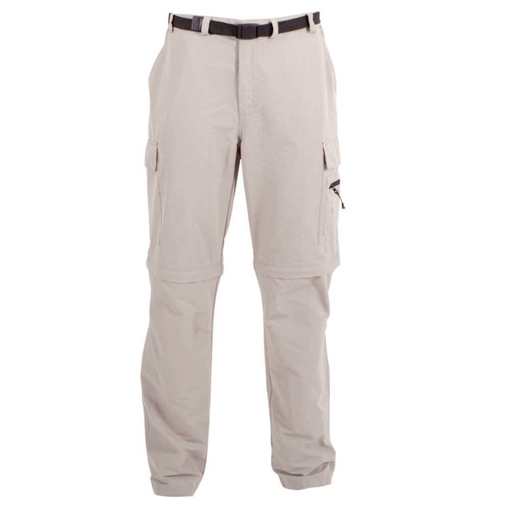 Deproc Kentville Men elastische Outdoorhose mit Zipp Off