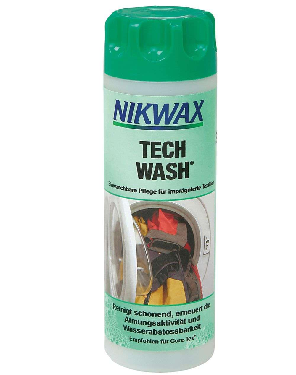 Nikwax Tech Wash Imprägnirmittel  300ml