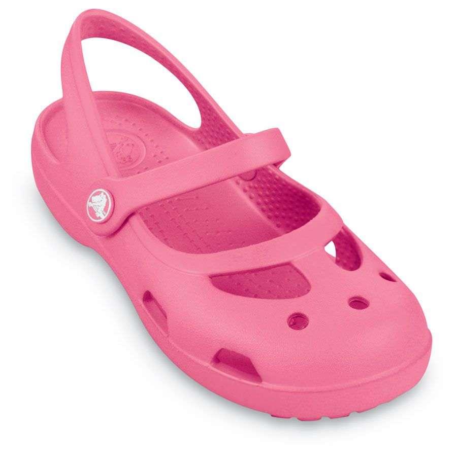 Crocs Shayna Kids - Mädchen
