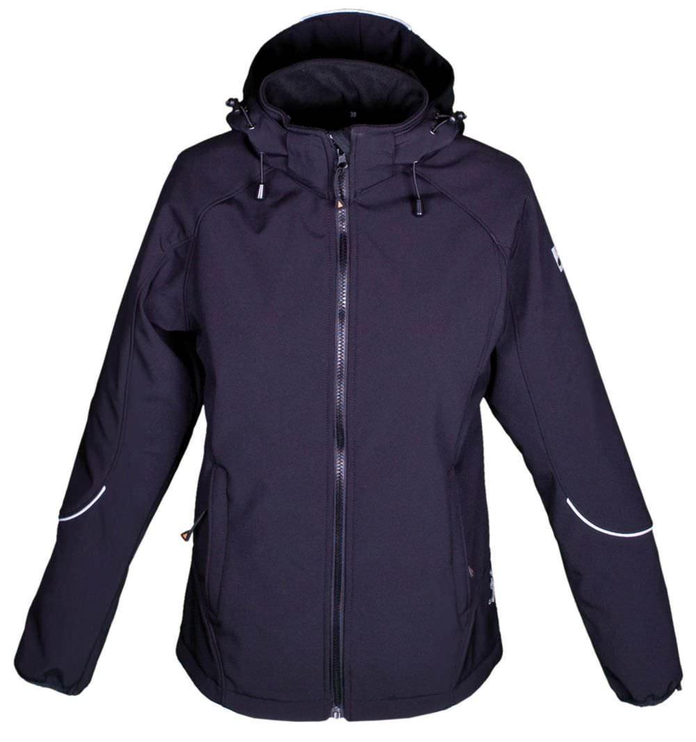 Deproc Nigel Peak - Damen Softshell Jacke (große Größen)