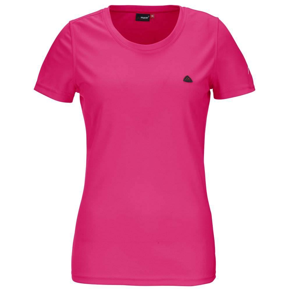 Maier Sports Lilli Funktions-Shirt Übergröße