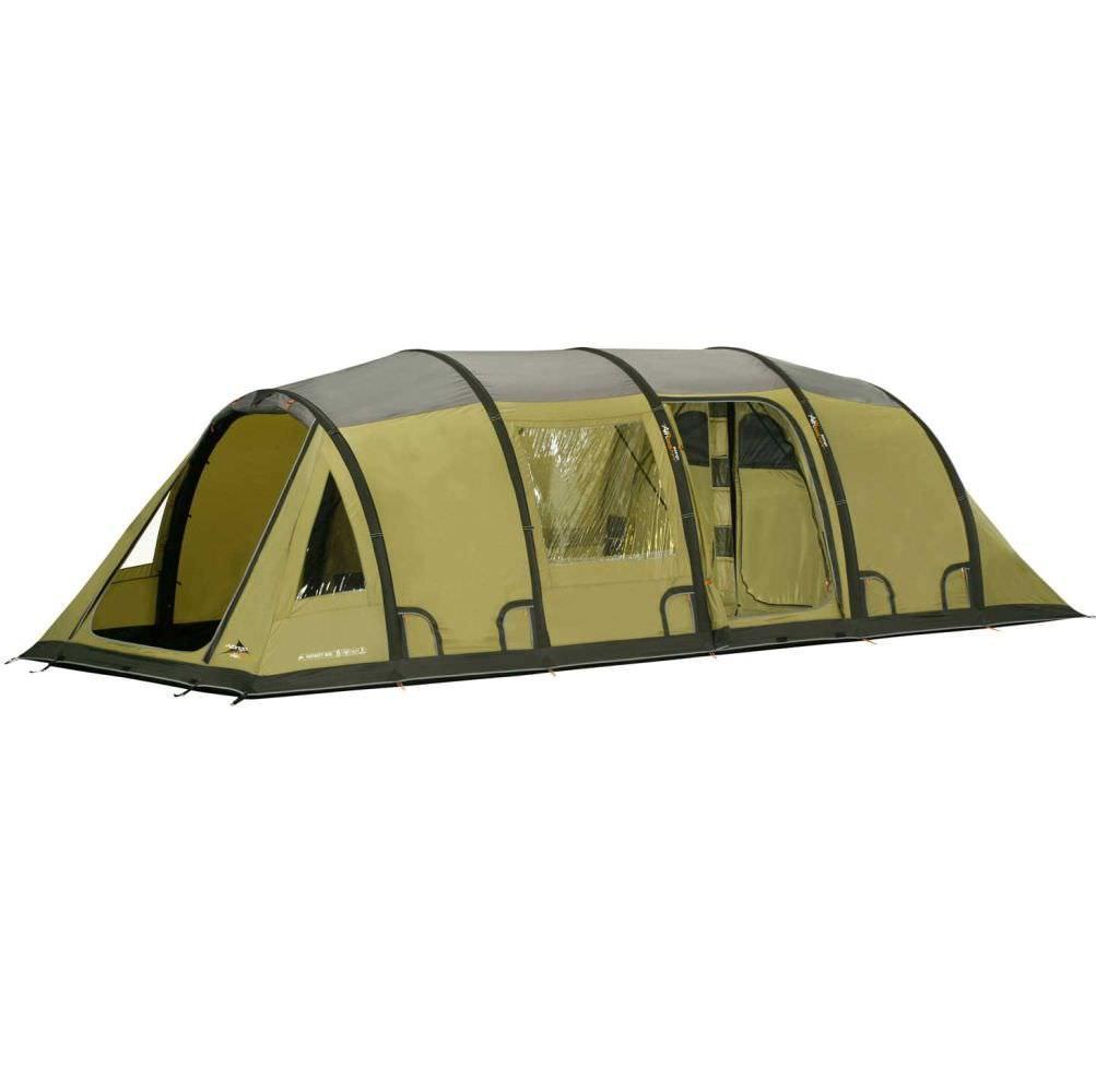 Vango Infinity 800 - aufblasbares Zelt