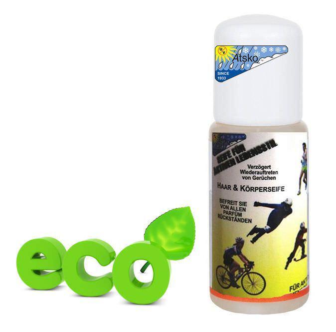 Sno Seal Eco Wash 118ml - Seife + Shampoo