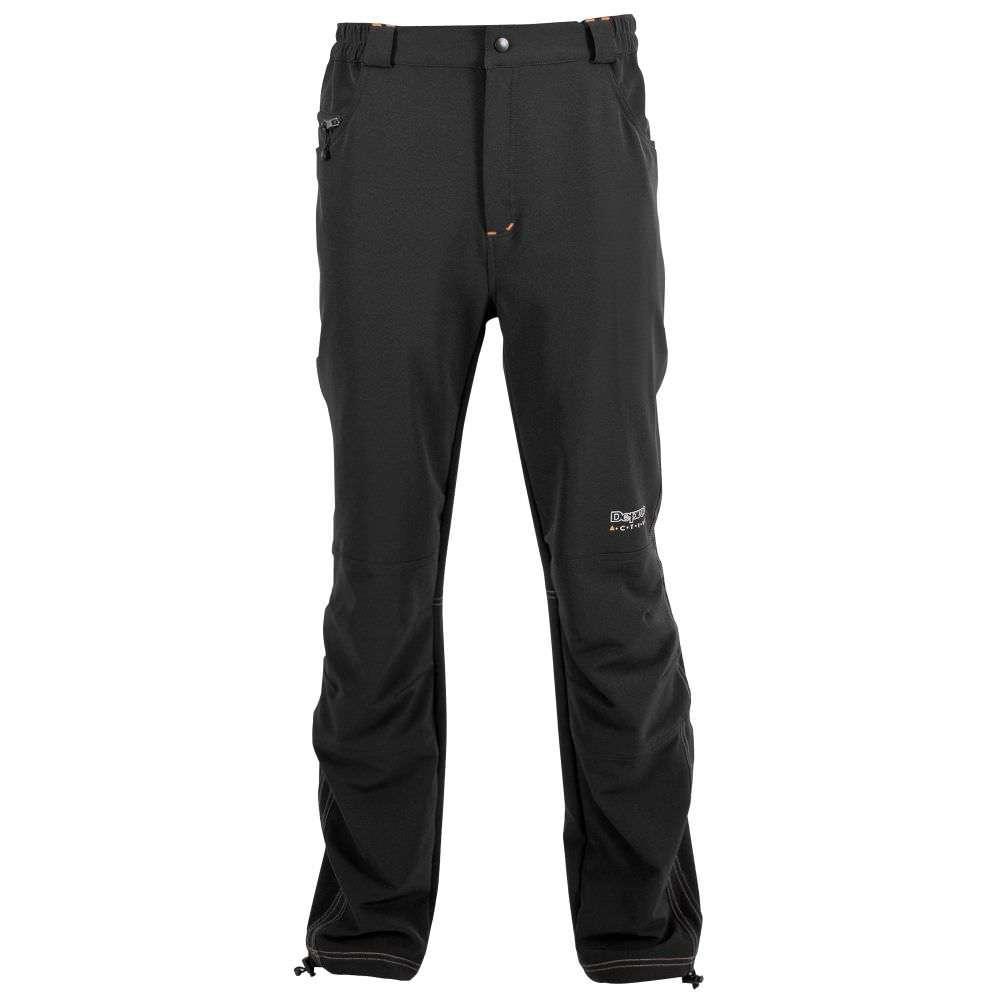 Deproc Nelson Men - Elastische Trekkinghose  + Kurz + Langgr