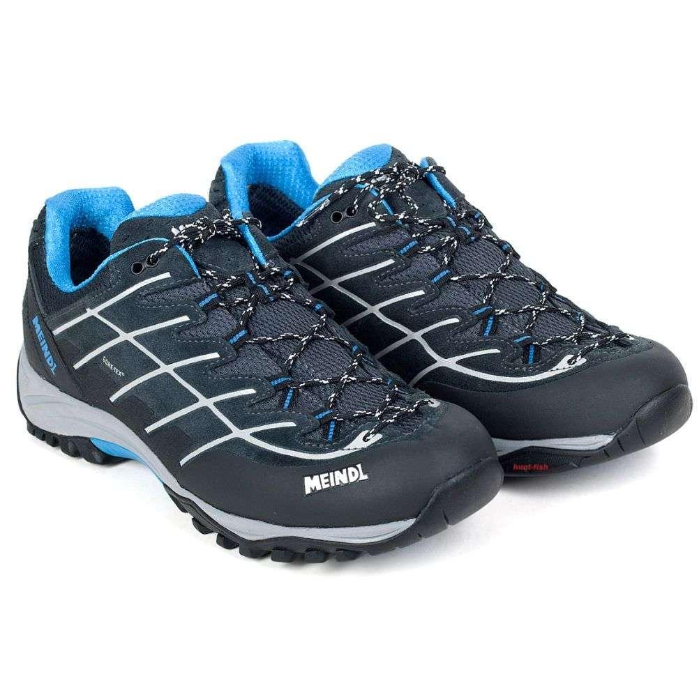 Meindl Lagos GTX XXL Outdoor-Schuhe