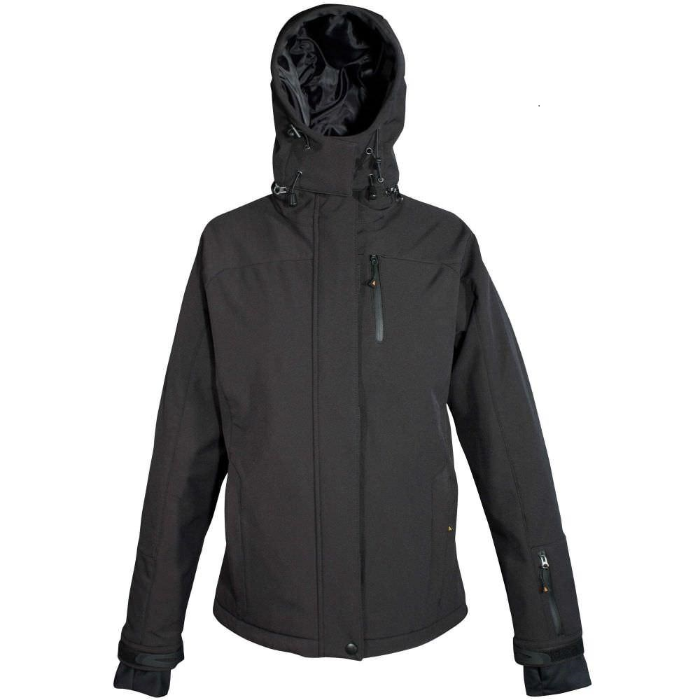 Deproc Coldstream Lady Softshell-Skijacke