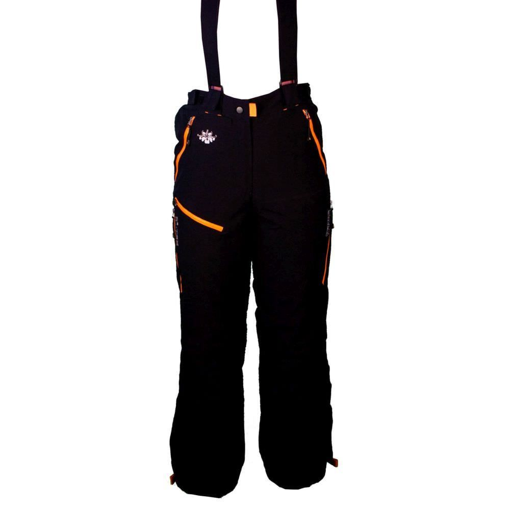 Deproc Waterton - Damen Skihose+Trekkinghose