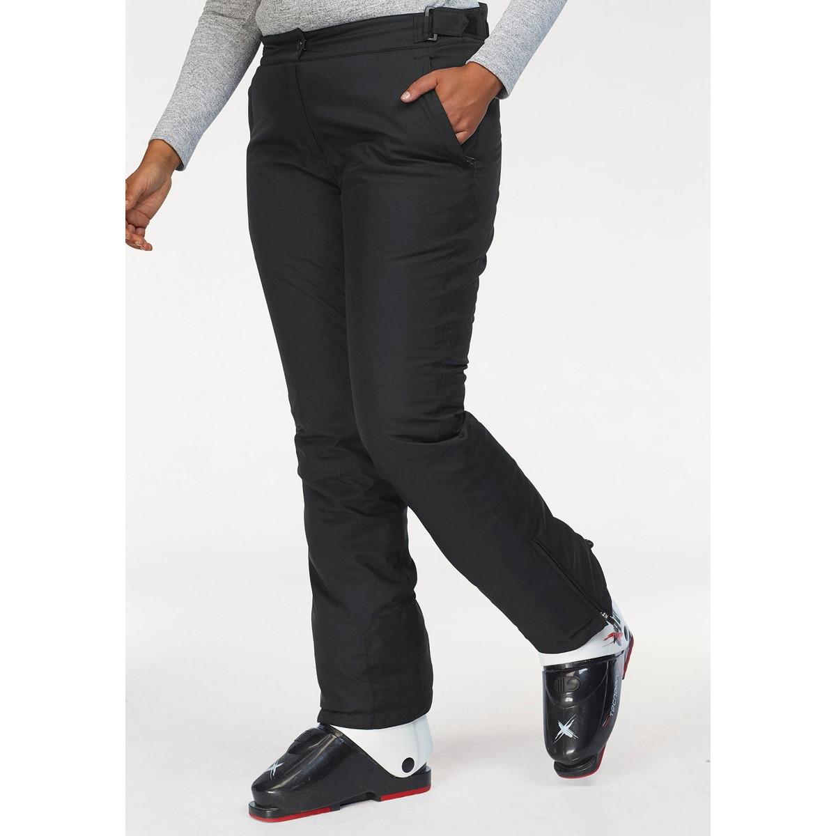 Maier Sports Bea elastische Skihose Damen XXL
