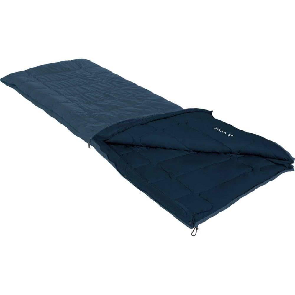 Vaude Navajo 500 XL Deckenschlafsack Übergröße