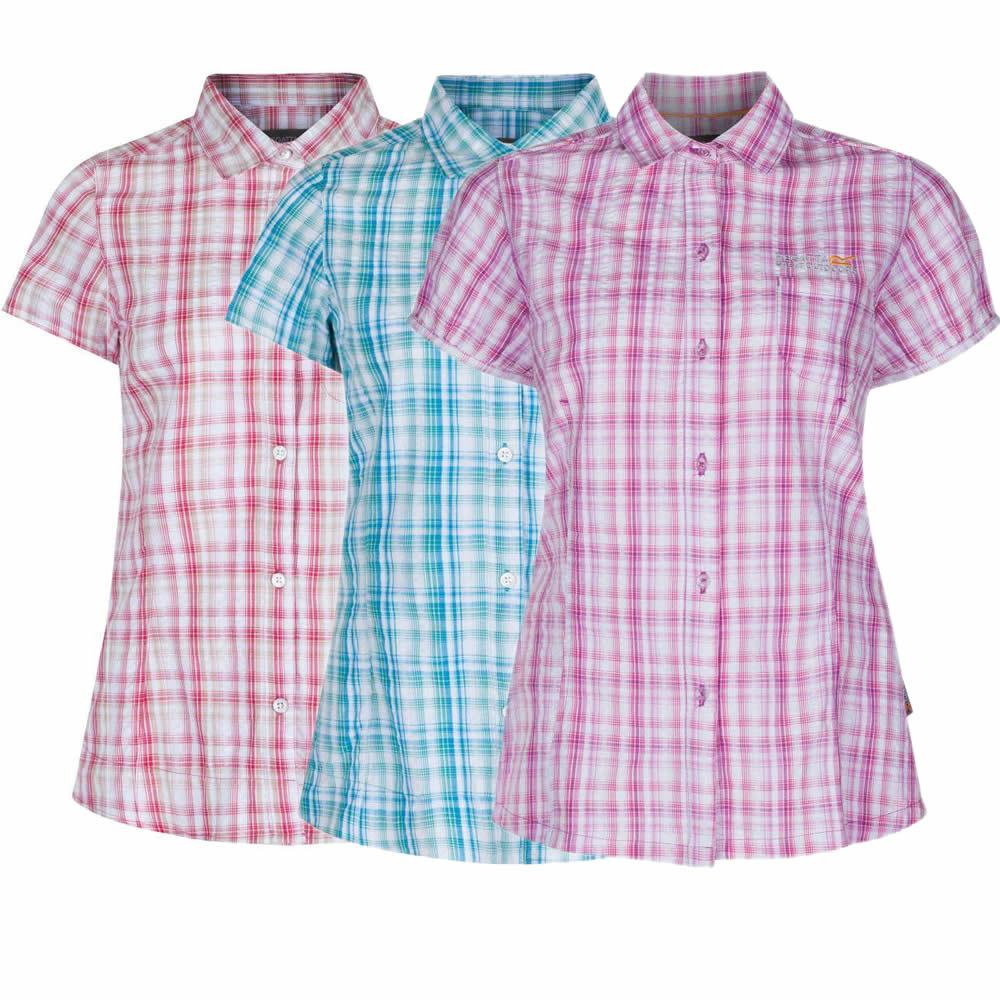 Regatta Jenna Shirt für Damen in großen Größen