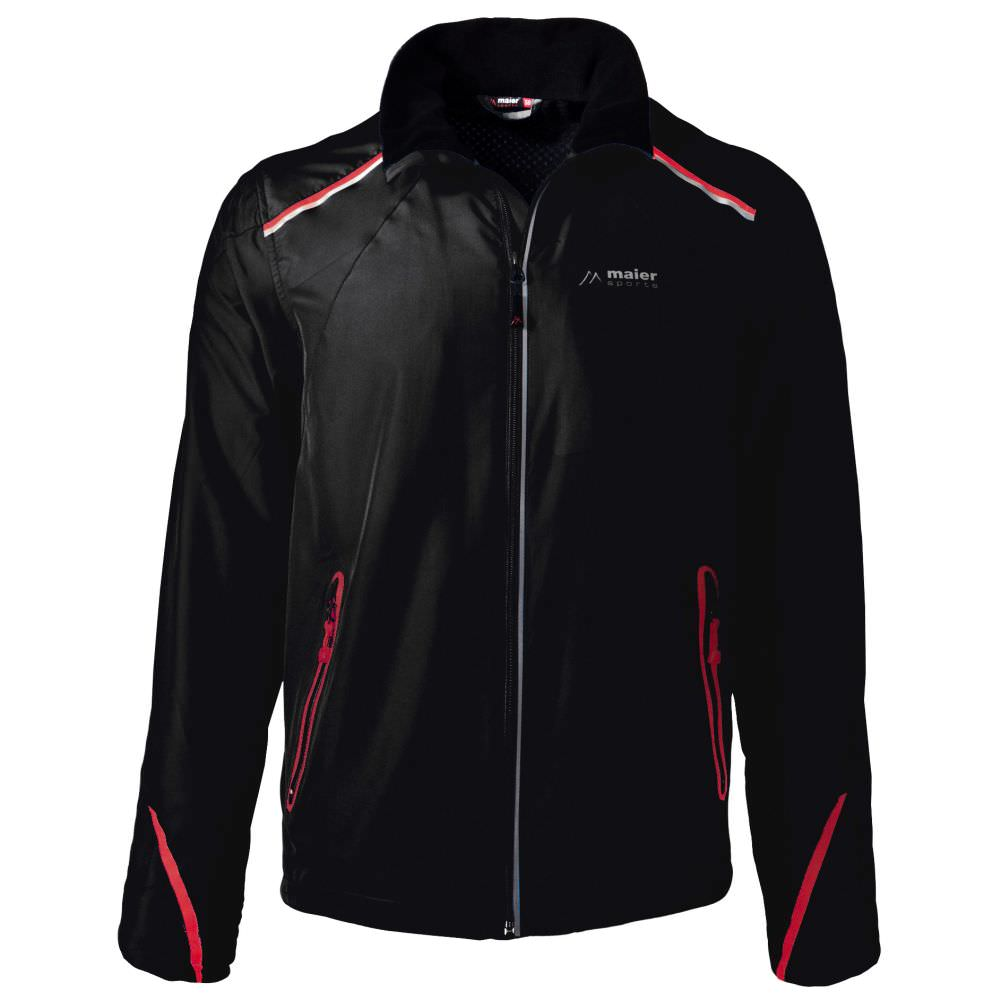 Maier Sports Graswang - Herren Langlauf Jacke