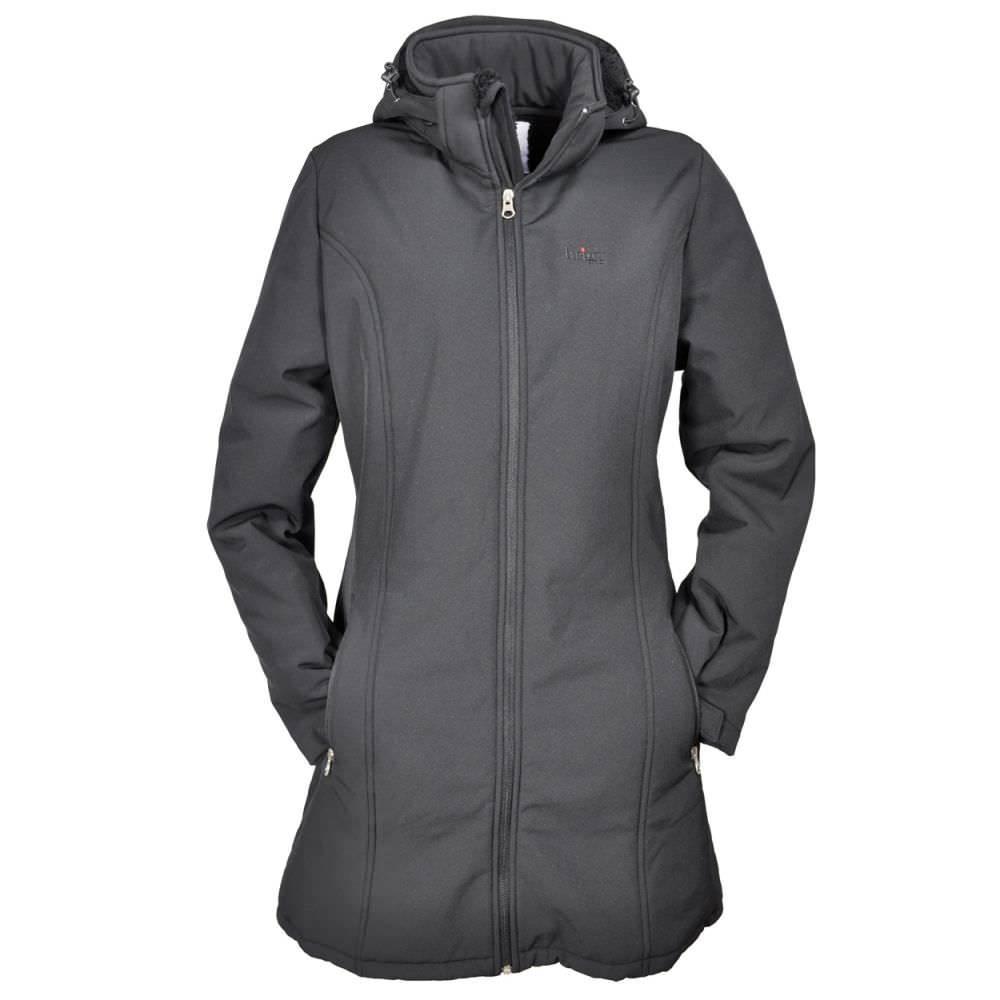Brigg Beena Softshell-Mantel für Frauen