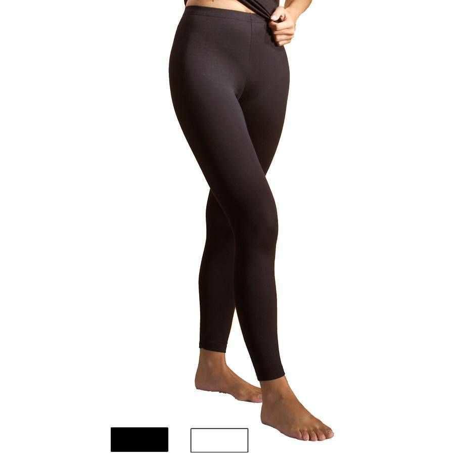 Hermko Linda Damen Funktions- Leggings in großen Größen