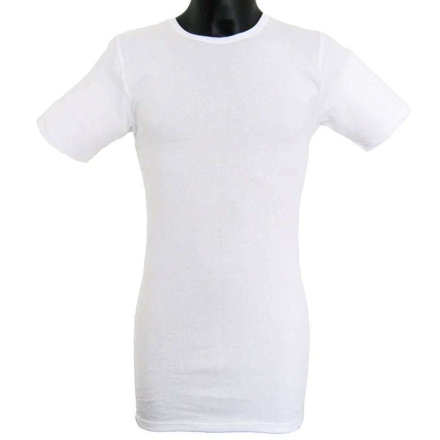 Hermko Paul Herren extralanges Funktions- Shirt +10cm Länge