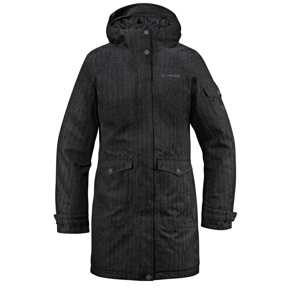 Vaude Yale Coat VI - Damen Allwetter Mantel