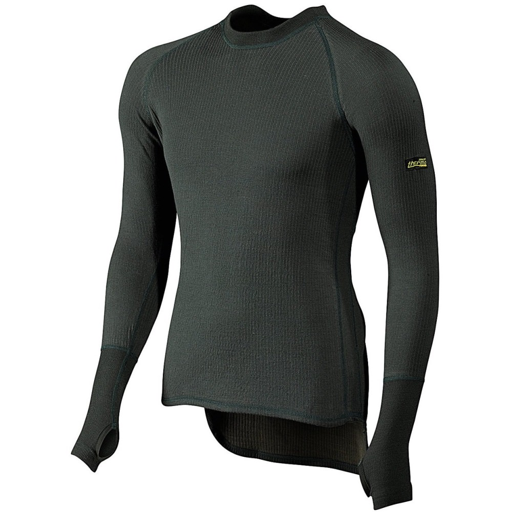 Thermo Function Shirt Herren Rundhals TS200