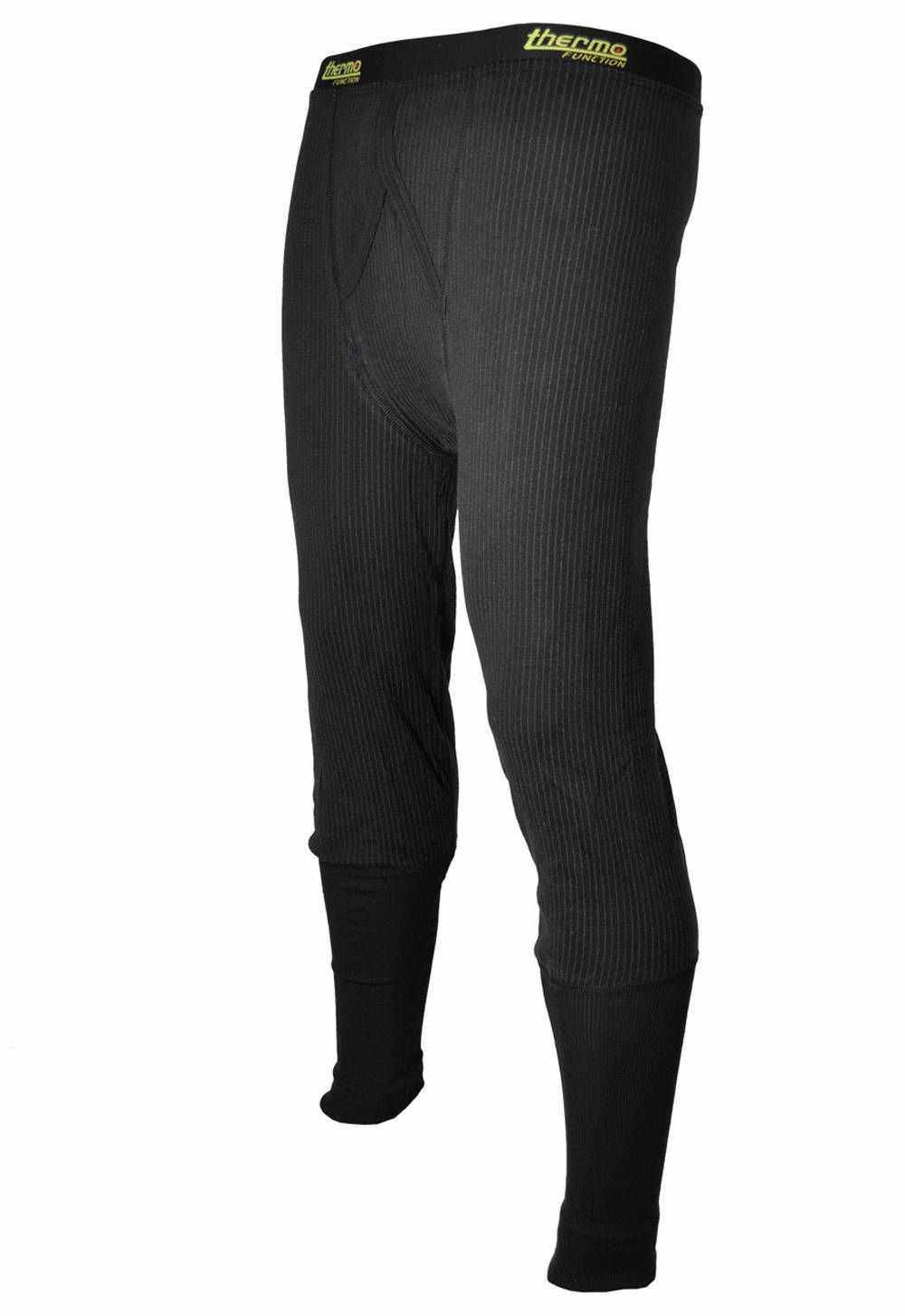 Thermo Function Herren Thermohose XXL
