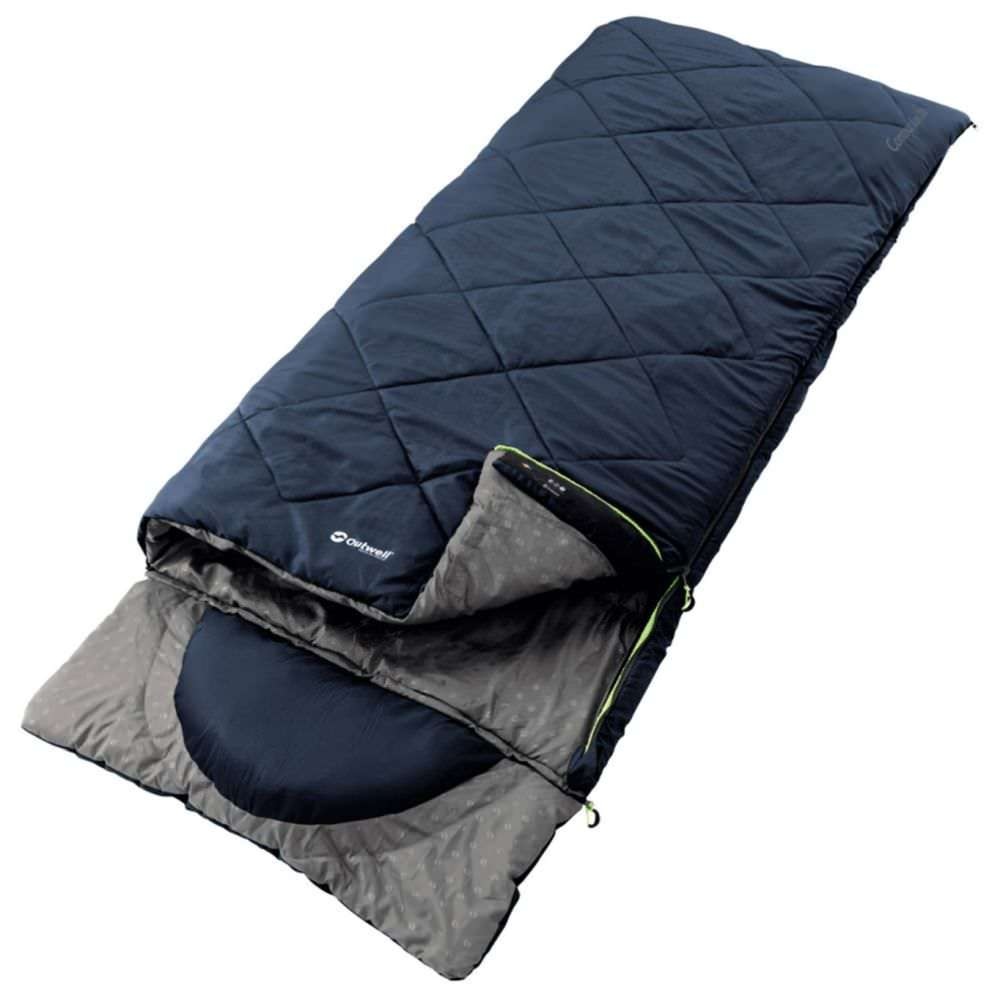 Outwell Contour Lux XL Schlafsack