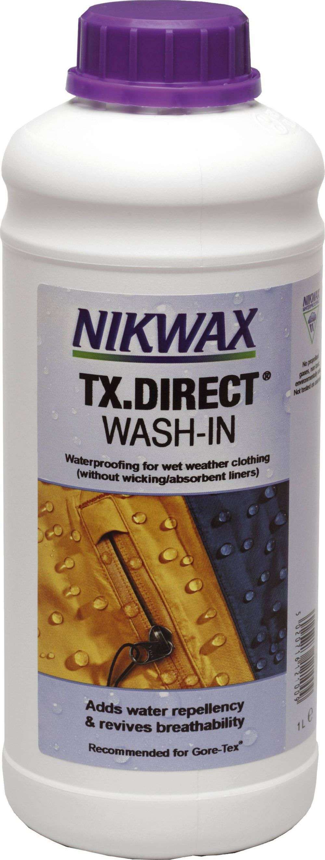 Nikwax Imprägnierer TX Direct 1L