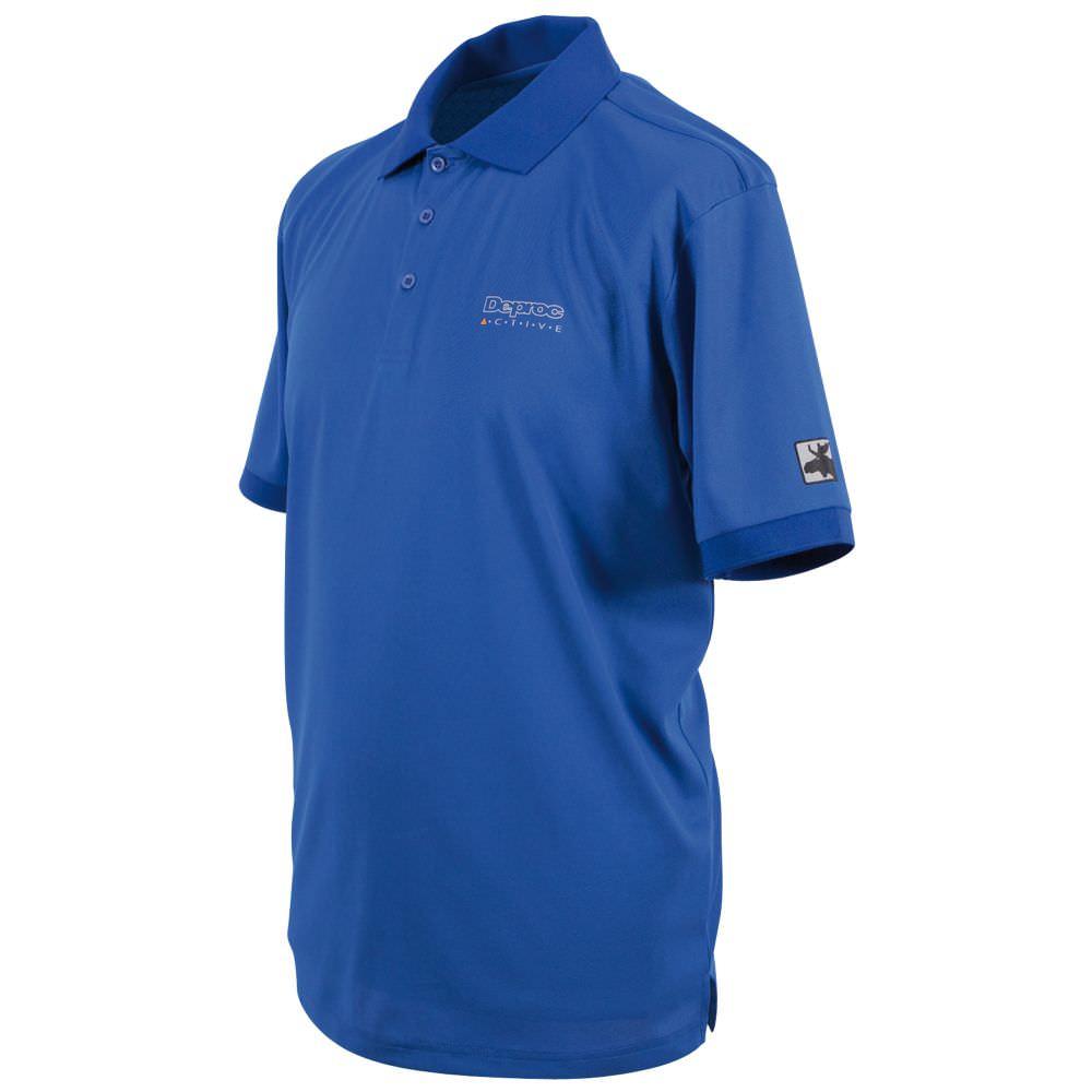 Deproc Hedley Funktions-Poloshirt für Männer