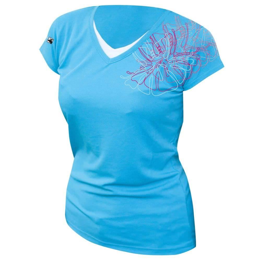 Deproc Nakina T-Shirt für Damen in großen Größen