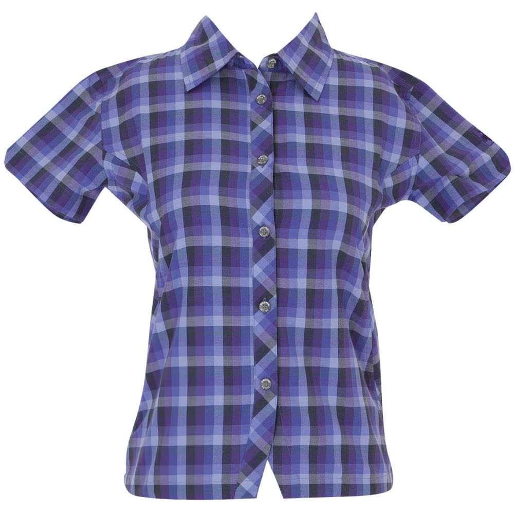 Deproc Copper Outdoor-Bluse für Damen in große Größen