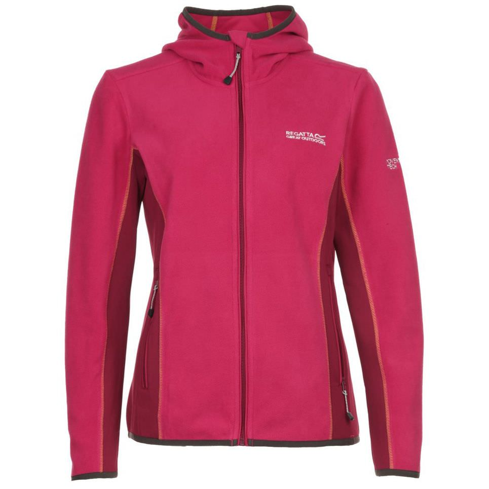 Regatta Seymore Fleecejacke Damen bis Gr. 52