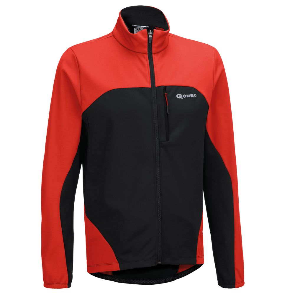 Gonso Bog Thermo Softshell bis 6XL