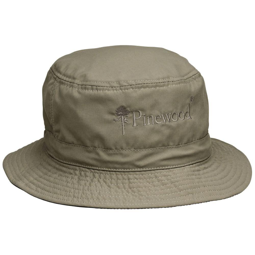 Pinewood Safari Hut Unisex