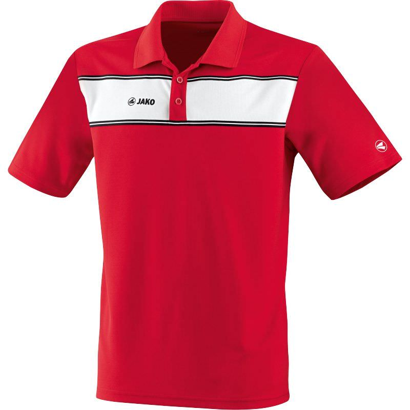 Jako Funktions Polo Shirt bis Gr. 5XL