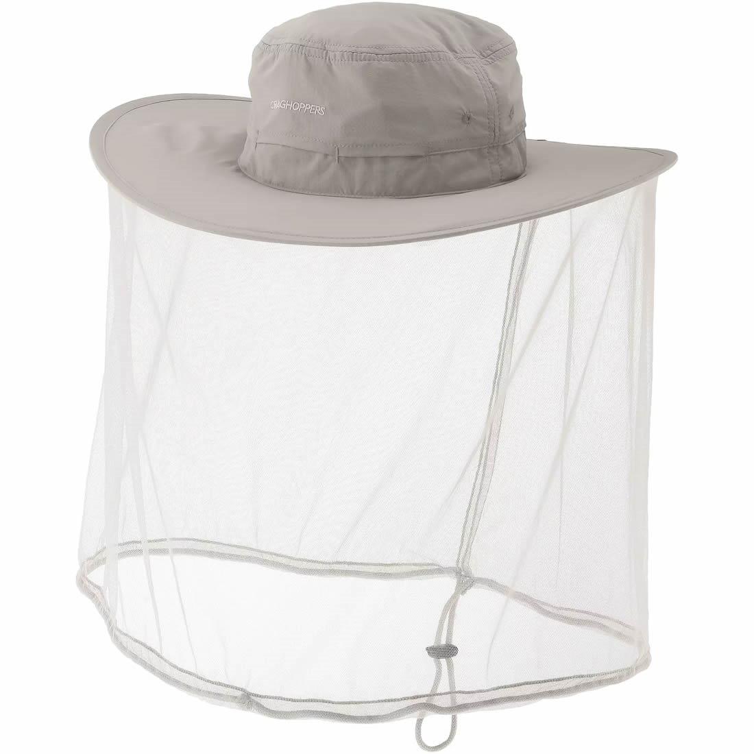 Craghoppers Desert Hat mit Sonnenschutz