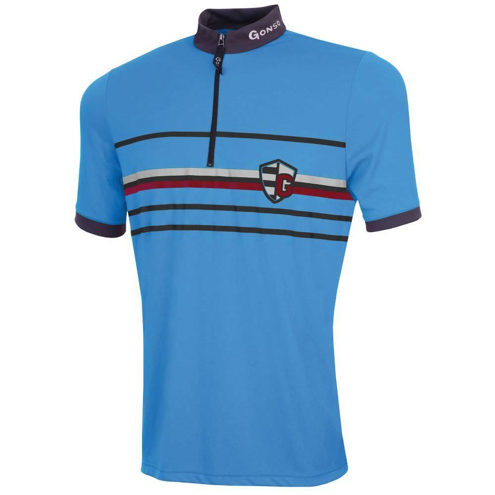 Gonso Moritz Bike Shirt für Herren