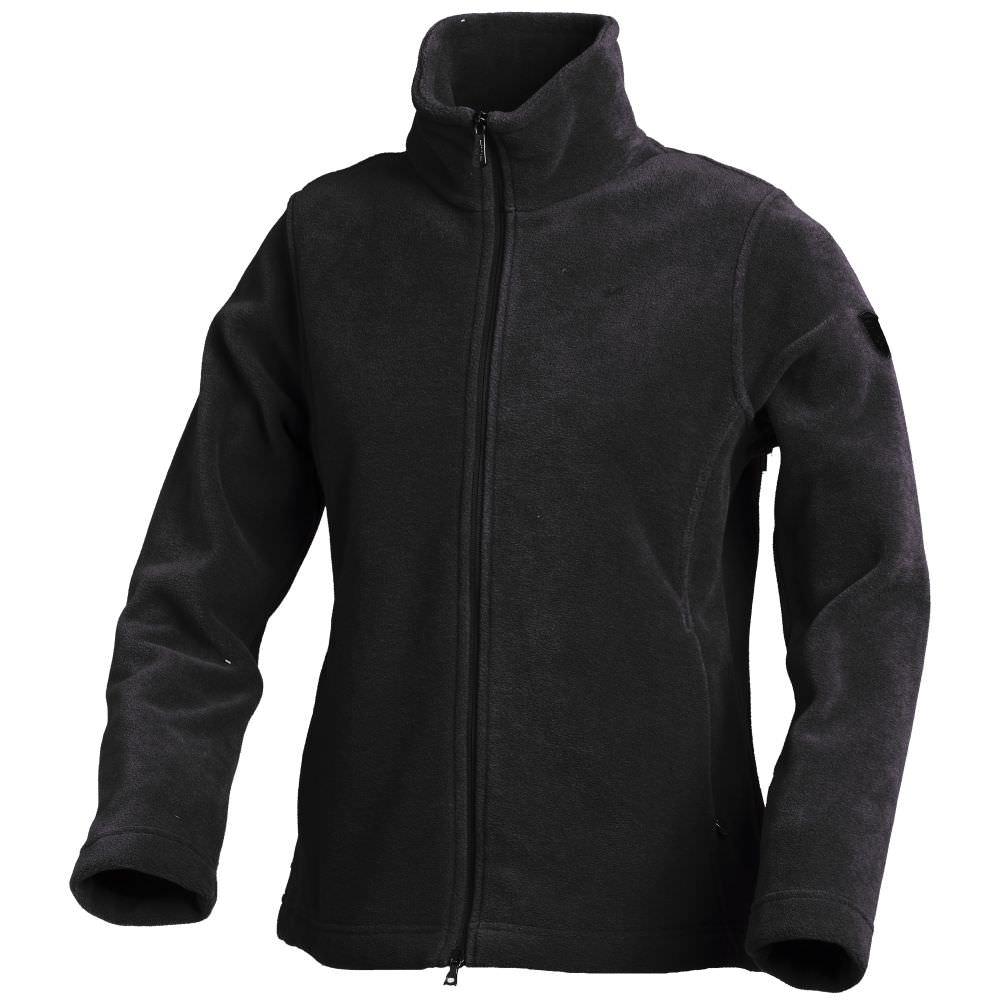 Campagnolo CMP Fleece Jacke Damen Übergrößen
