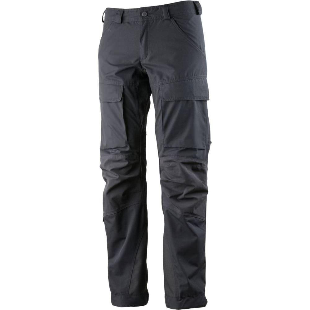 Lundhags Authentic Pants WS Damen Über + Kurz + Lang