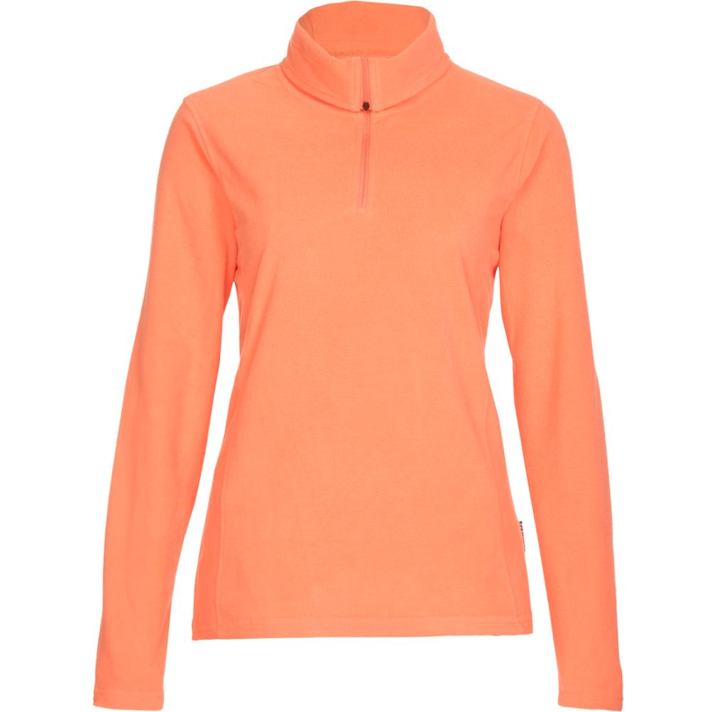 Killtec Microfleece Skirolli Pullover Damen