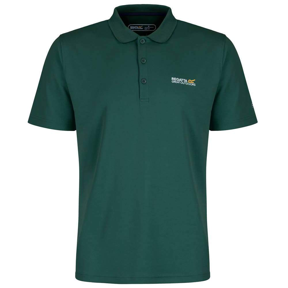 Regatta Maverik II Polo-Shirt Herren bis 5XL